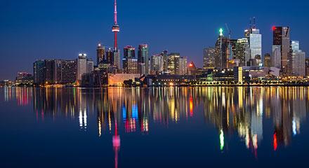 Downton Toronto Homes for Sale